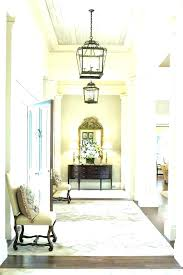 foyer lantern style chandelier lighting large fixtures modern pendant lamps