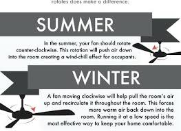 ceiling fan rotation direction which direction should my ceiling fan rotate in winter ceiling fan spinning