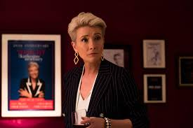How to cut your own hair at home without totally effing it up. Late Night Review Emma Thompson Takes On The Old Boys Of Network Tv The New York Times