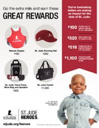 Incentive Flyer Fy18 Heroes Incentive Flyer St Jude Give Hope Run