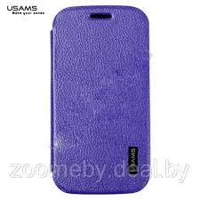 <b>Чехол</b> для Samsung S7270 Galaxy Ace 3 <b>книга Usams Starry Sky</b> ...