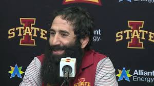 Image result for mike zadick iowa state