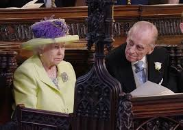 The duke of edinburgh was notorious for his derogatory comments about people and places. Queen Elizabeth In Tears After Brutal Fight With Prince Philip