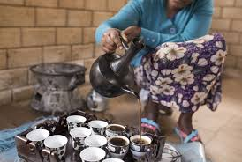 An ethiopian #howtocook #ethiopianfood #ethiopianrecipes coffee ceremony is a most enjoyable buna is an homage to ethiopian coffee in toronto. Can Coffee Culture Save The Coffee Business In Ethiopia