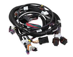 holley wiring harness diy wiring diagrams \u2022 Holley Pro Jection Fuel System holley efi 558 112 terminator efi main wiring harness tbi lsx 58x rh holley com holley dominator efi wiring harness holley efi wiring harness
