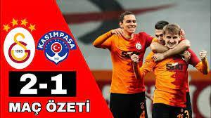 Galatasaray (2-1) Kasımpaşa Maç Özeti Ve Golleri İzle Youtube GS Kasımpaşa  Özet İzle, Kim Gol Attı, Maç Skoru Sonucu Kaç Kaç Bitti?