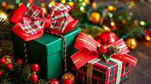 A Christmas Gift Free Stock Photo  Public Domain PicturesChristmas Gifts
