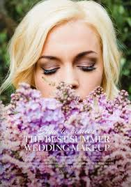 tying the knot this summer congratulations i absolutely love working with summer brides creating beautiful ethereal boho and clic makeup looks with a