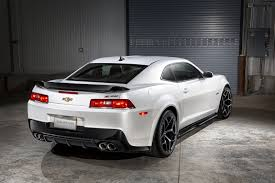 2015 Chevy Camaro Z/28 Insanely Discounted Just In Time For Black ...