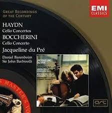<b>Haydn</b>: Cello Concertos - Boccherini: Cello Concerto: Amazon.co.uk ...