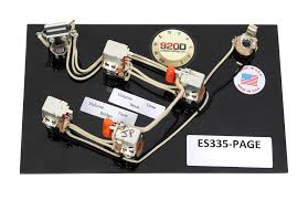 search results for epiphone es 339 siglermusiconline com 2gibson es 335 wiring harness switchcraft bournes acme orange drop jimmy page