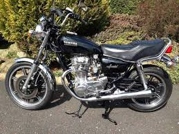 yamaha xs650 for sale. 1982 yamaha xs650 halco 840 concours the best for sale