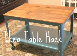 ikea hack coffee table ideal for large room table hack cover also ikea hack lack  side
