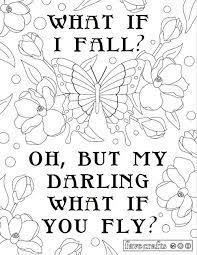 Free printable & coloring pages. 43 Printable Adult Coloring Pages Pdf Downloads Favecrafts Com