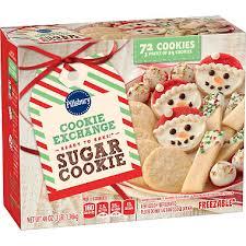 pillsbury sugar cookies. Contemporary Sugar Pillsbury Sugar Cookies 3 Lbs For