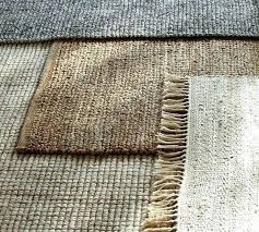 exciting wool and jute rug pottery barn