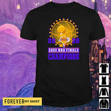 New era now offers los angeles lakers apparel & clothing. Los Angeles Lakers 2020 Nba Finals Champions Shirt Sweater Hoodie And Tank Top