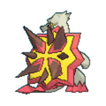 Pokemon Sword And Shield Turtonator Locations Moves