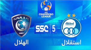 تردد قناة الرياضة المجانية SSC 5 HD التي تبث اليوم مباريات الهلال والاستقلال  – اخبار حقيقية – حواء