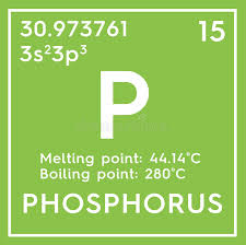 Phosphorus. Other Nonmetals. Chemical Element Of Mendeleev& X27;s ...