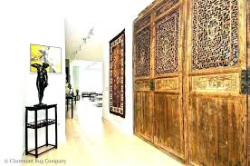 rug wall hangers rug wall hanging clips rugs antique in contemporary condo hallway systems how to