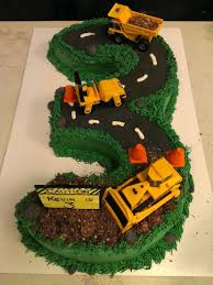 Birthday Cake Designs For 3 Year Olds Pin On Zekes Birthday