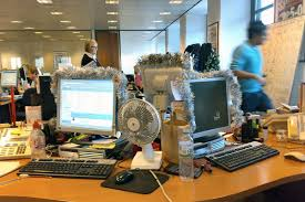 office xmas decoration ideas. best office christmas decorations simple boost morale at for design xmas decoration ideas