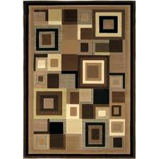 black and brown area rugs modern design area rugs gray rug 3 x 5 in black black and brown area rugs