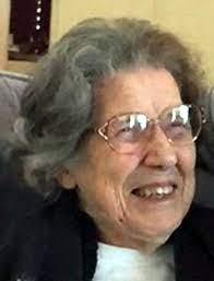 Charlotte Leola (Bird) Burgher 1925 - 2018