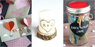 last minute valentines day gifts diy best images of homemade valentine day gift ideas for him