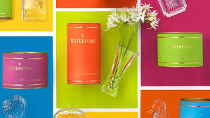 today waterford is known worldwide for creating crystal and glass drinkware crystal gifts and home accessories of unsurpassed beauty and quality