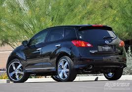 2009 nissan murano tire size nissan murano custom wheels vagare v14 smack 5 22x et tire size