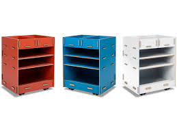Tailormade Sewing Cabinet Buy Modulor Childrens Roll Around Cabinet 45 L Online At Modulor