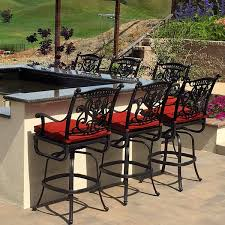outdoor counter height stools. Grand Tuscany Counter Height Stool By Hanamint Outdoor Stools