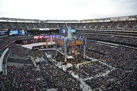 Metlife Stadium Wrestlemania 35 Seating Chart A Guide To Metlife Stadium The 2026 World Cup Final Venue