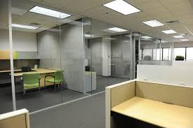 Improve Your Office Feng Shui with Glass Office Walls