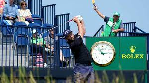 2021 British Open tee times: First ...