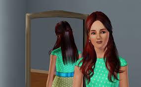 Children Born to Original Townies - Sims 3