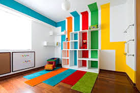 cool childrens rugs bright color kids playroom perfect for rooms and the