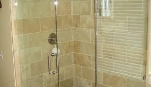 enclosures custom door menards curved pivot bathtubs corner replacement slidi tubs shower for falls menomonee handles