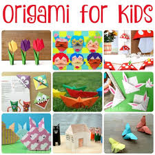 easy origami for kids if you are looking for some fun and easy beginners origami
