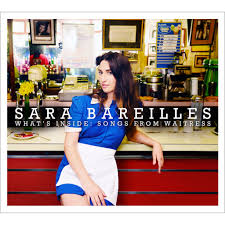 Genius is the world's biggest collection of song lyrics and musical knowledge. Sara Bareilles Album Previews Waitress Broadway Musical Songs The Hollywood Reporter