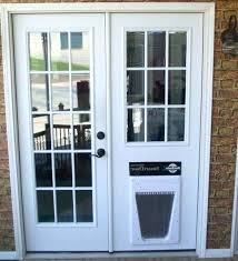 french door glass insert patio door glass insert magnificent ideas or sliding screen pet with home