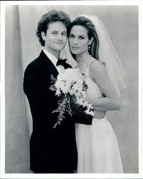 Chelsea noble is a 56 year old american actress. Growing Pains Photo Kirk Cameron And Chelsea Noble Celebrity Wedding Photos Celebrity Bride Celebrity Weddings