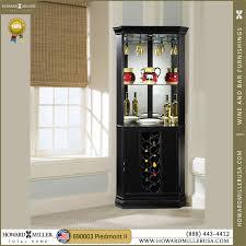 bar storage cabinet