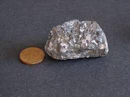 Sulfide Minerals Sulfide Minerals
