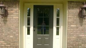 Door Beautiful Replacement Door Sidelights Photos Concept Single