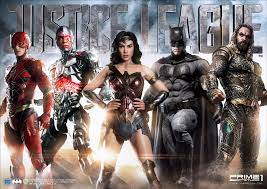 The justice league in this film consists of cyborg, flash, shazam, superman, wonder woman, green lantern, and batman. Justice League Film