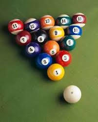 billiards game group