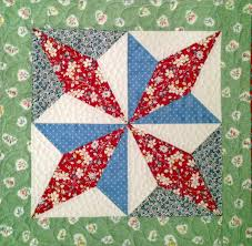 Starwood Quilter: Turkey Tracks Quilt Block and a Thanksgiving ... & I found the pattern for this 12